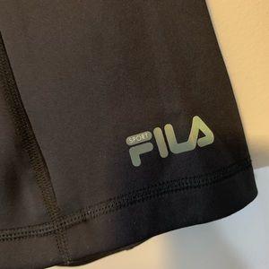 Fila Jackets & Coats - FILA Reflective Zip-Up